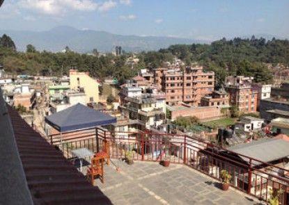 Khumbila Hotel
