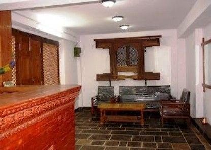 Khwapa Chhen Guest House and Restaurant