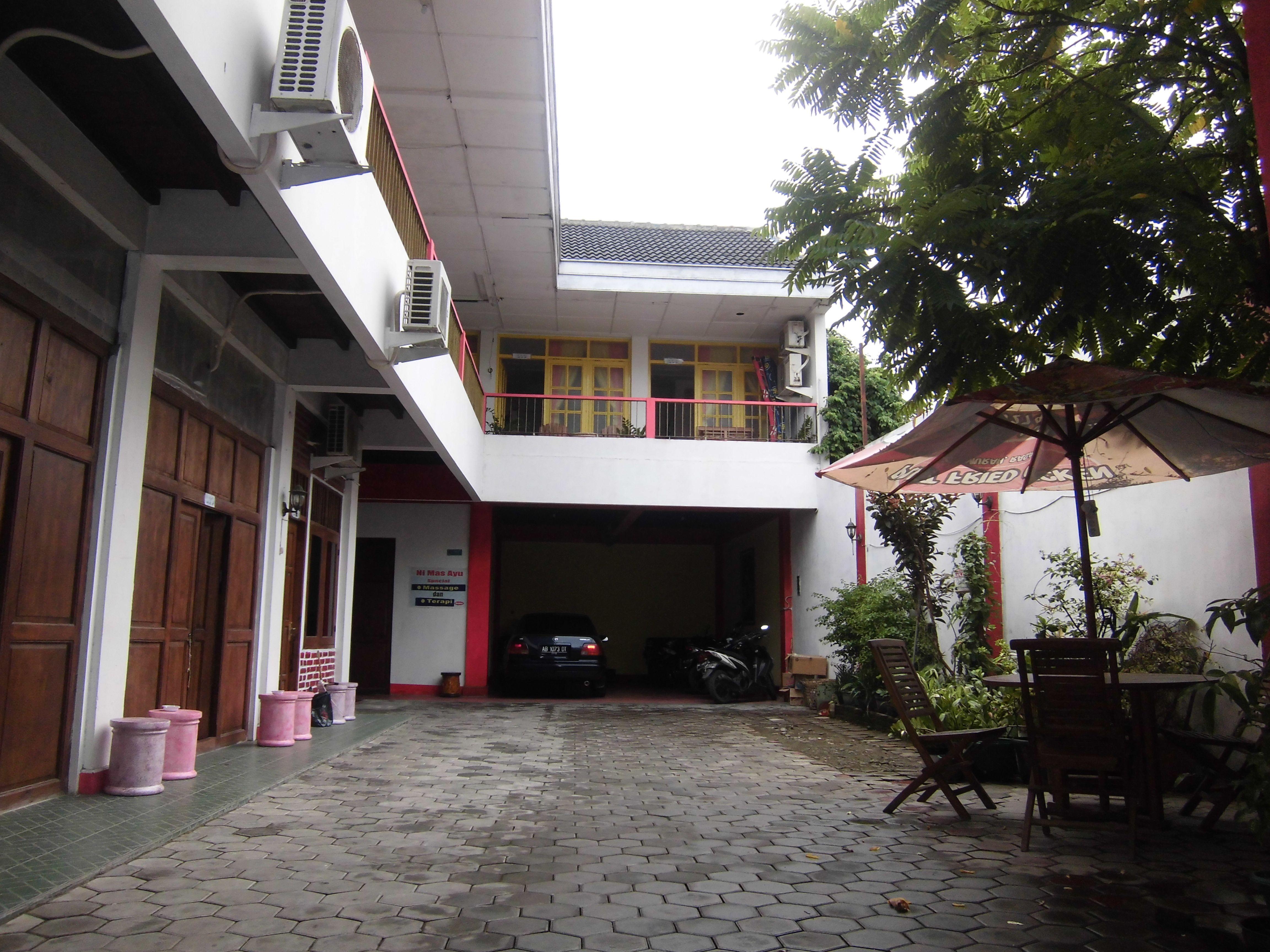 Ki Agung Prestise Hotel, Yogyakarta