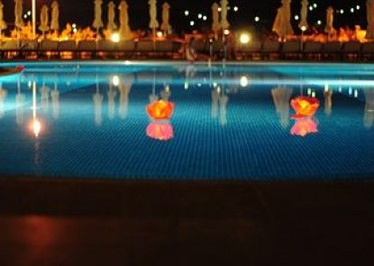 Kiani Beach Resort - All Inclusive