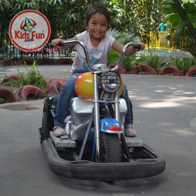 Kids Fun Parcs & Aqua Splash Yogyakarta