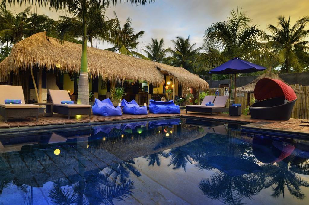Kies Villas Lombok,Kuta