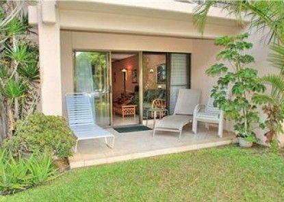 Kihei Akahi - Maui Condo & Home Teras