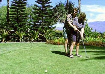 Kihei Bay Vista - Maui Condo & Home Teras