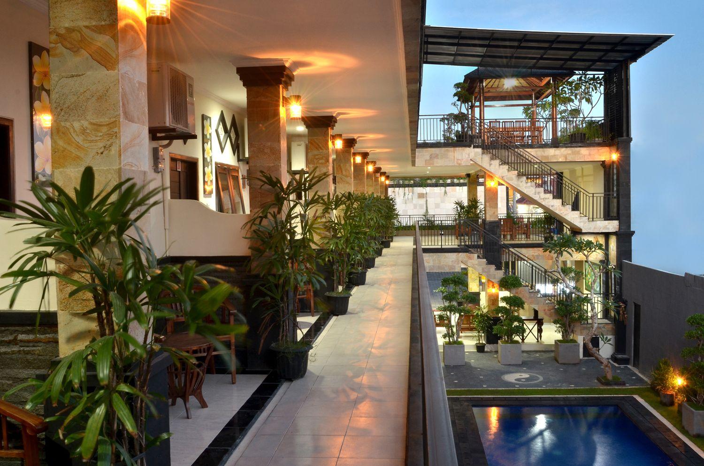 Kiki Residence Bali, Denpasar