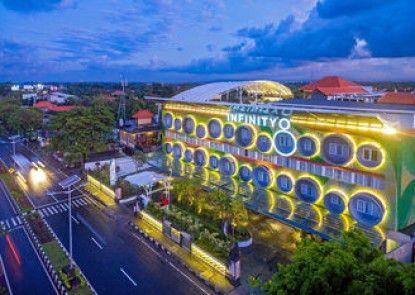Kila Infinity8 Bali, inspired by Aerowisata Hotels & Resorts