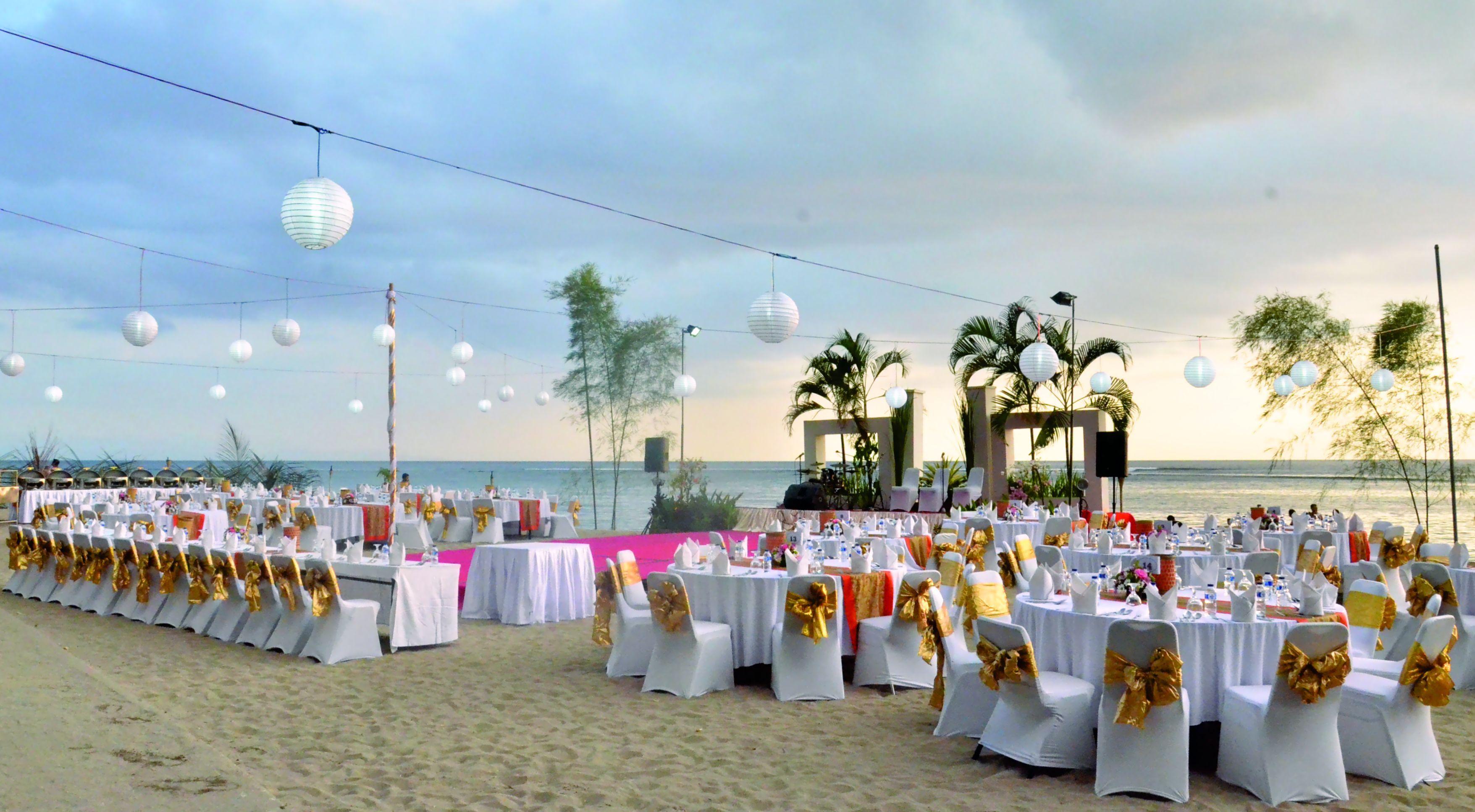 Kila Senggigi Beach Lombok, Lombok Barat