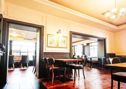 Kildare House Hotel