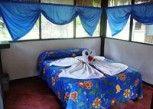 Pesan Kamar Kamar Standar, 1 Tempat Tidur Double, Kamar Mandi Umum di Kin Balam Cabanas