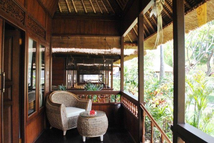 Kinaara Resort & Spa, Buleleng
