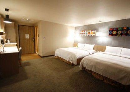 Kindness Hotel Juemin