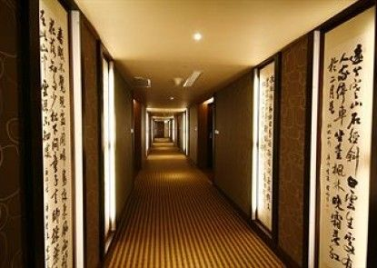 Kindness Hotel Liouhe Night Market Qixian