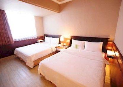 Kindness Hotel Wu Jia