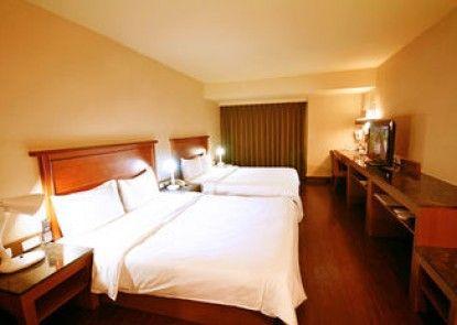Kindness Hotel Yuanlin