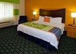 Pesan Kamar Kamar, 1 Tempat Tidur King di Fairfield Inn & Suites by Marriott Mobile
