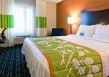 Pesan Kamar Kamar Standar, 1 Tempat Tidur King di Fairfield Inn & Suites by Marriott Plainville