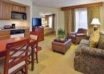 Pesan Kamar Suite, 1 Kamar Tidur, Non-smoking di Homewood Suites Boulder