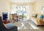 Pesan Kamar Suite, 1 Kamar Tidur, Menara (sandpiper) di Hutchinson Island Marriott Beach Resort & Marina
