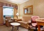 Pesan Kamar Suite Superior, 1 Tempat Tidur King di Hilton Suites Boca Raton