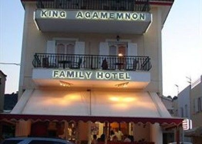 King Agamemnon
