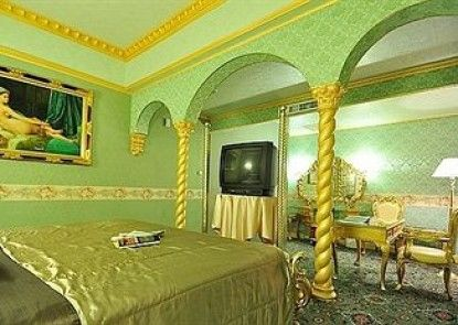King of France Palace Hotel