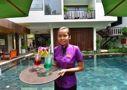King Rock Boutique Hotel