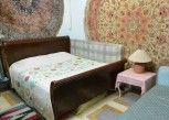 Pesan Kamar Deluxe Double Room di Kings Home Hua Hin