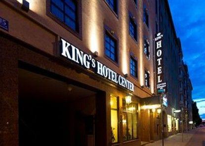 KING\'s HOTEL Center