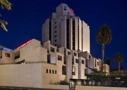 King Solomon Hotel Jerusalem