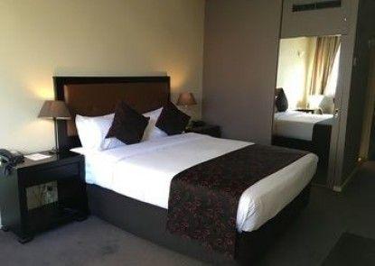 Kings Perth Hotel