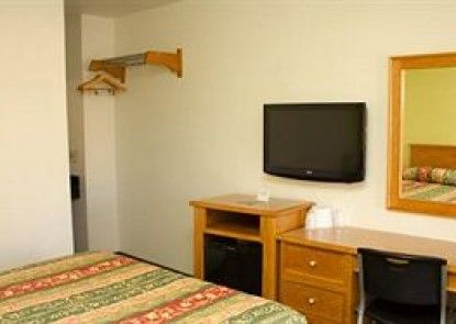 King\'s Rest Motel