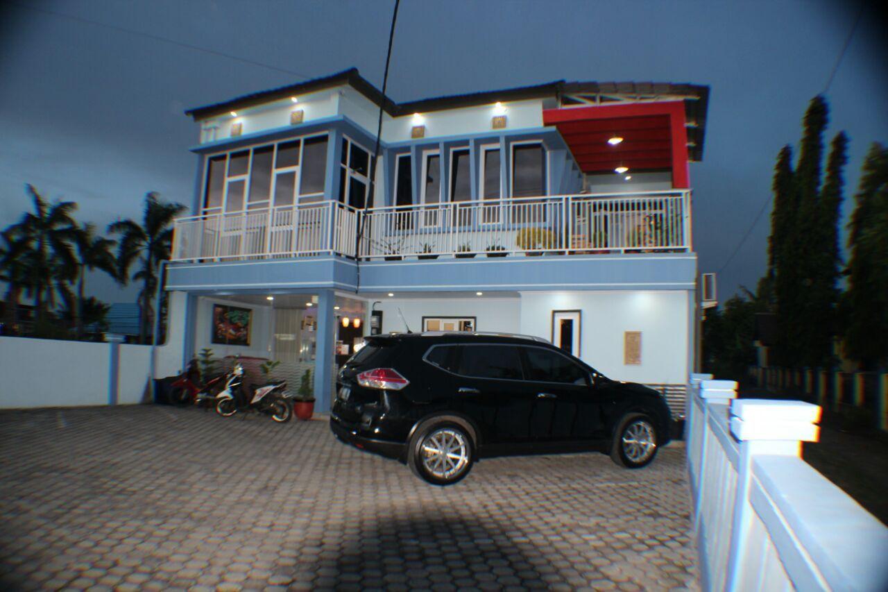 King Suite Hotel Bengkulu, Bengkulu