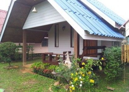 Kiniman Home Pai