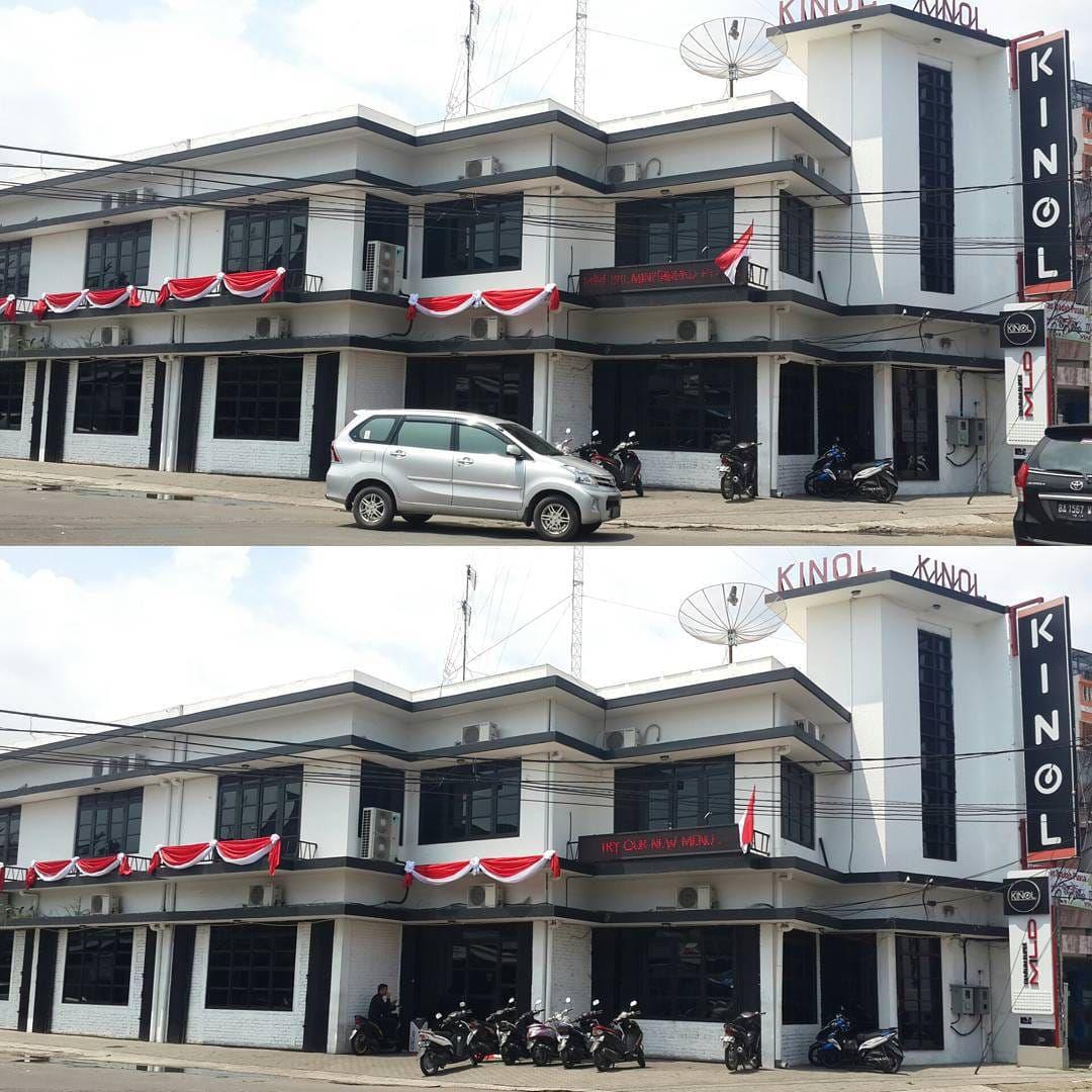 Kinol Homestay, Padang