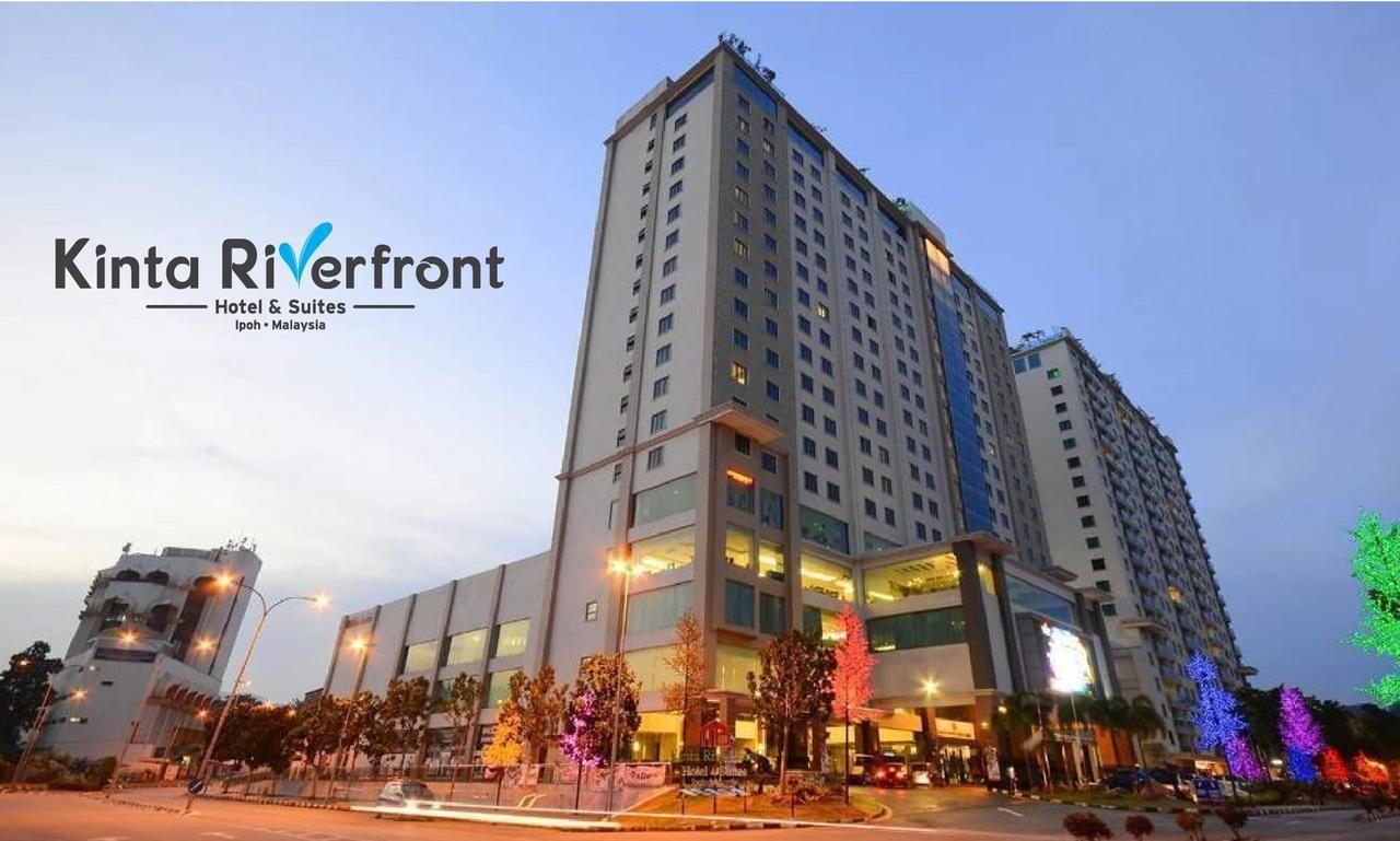 Kinta Riverfront Hotel & Suites,KAMPONG PISANG