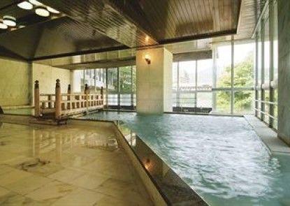Kinugawa Plaza Hotel