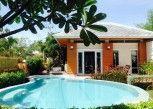 Pesan Kamar Vila, 2 Kamar Tidur, Kolam Renang Pribadi (2 Bedrooms Pool Villa) di Kiri Nakara