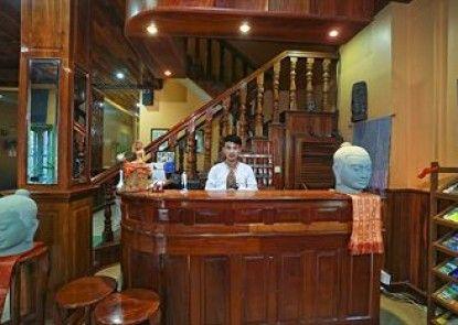 Kiri Villa Siem Reap
