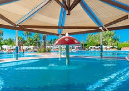 Kirman Arycanda De Luxe - All Inclusive