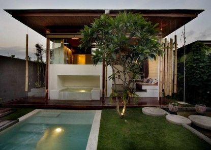 Kiss Bali Villa Taman