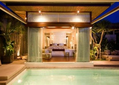 Kiss Bali Villa Kolam Renang Pribadi
