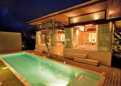 Kiss Bali Villa Vila