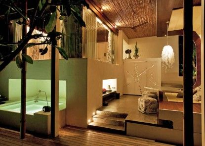 Kiss Bali Villa Teras