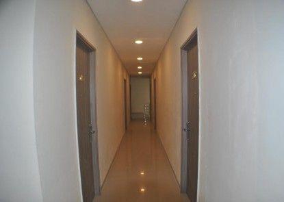 Kitara Hotel Interior