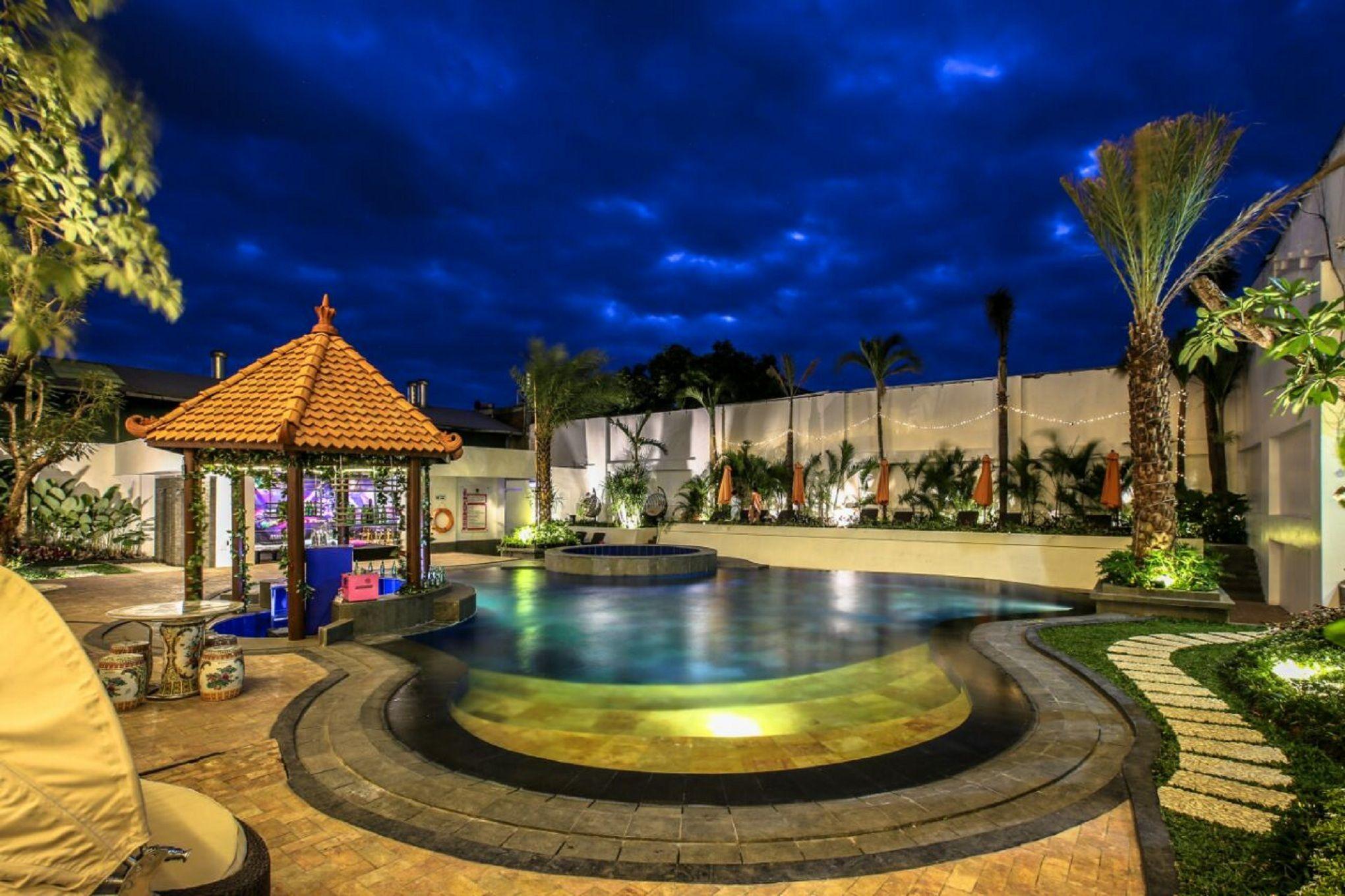 KJ Hotel Yogyakarta, Yogyakarta