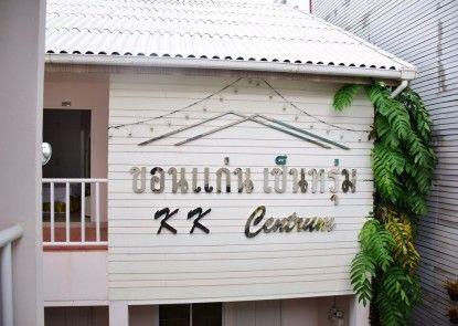 KK Centrum Hotel