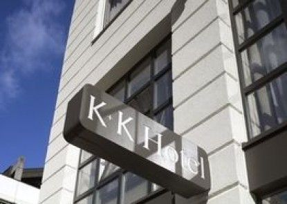 K&K Hotel am Harras