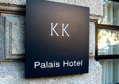 K&K Palais Hotel
