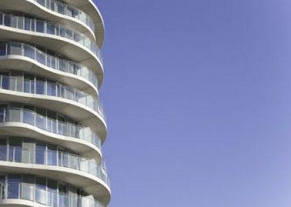 Klaro Apartments London Excel