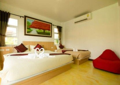 Klednatee Chumphon Resort & Spa